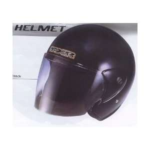 FXR Open Face Helmet: Sports & Outdoors