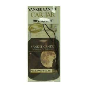 Car Jar Air Fresheners (single) Midsummers Night