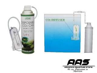 ISTA Junior Plant Aquarium CO2 Diffuser Set Kit