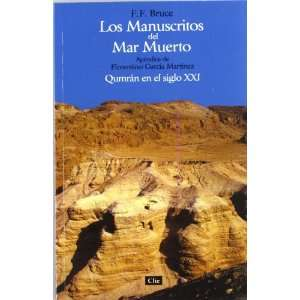 Los manuscritos del mar muerto (Spanish Edition