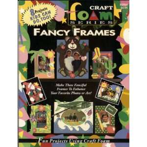 Series Fancy Frames (Leisure Arts, BS964): Designs by Jenny Lee: Books