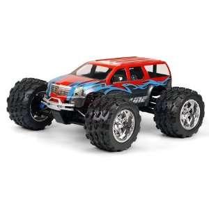 07 Cadillac Escalade ESV Body, Clear TMX, EMX Toys & Games