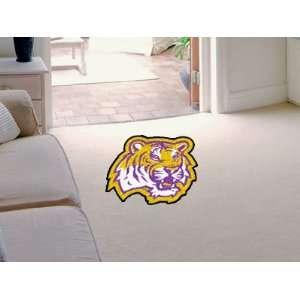 NCAA Louisiana State University Tigers Football Fan Mascot