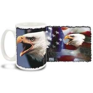 American Bald Eagle I 11001