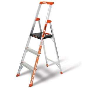 Little Giant 15273 Flip N Lite 5 Step Ladder Type 1A