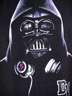 CHUNK Star Wars Street Vader Wicked Dark Side T Shirt