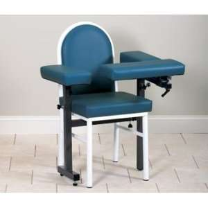 SERIES BLOOD DRAWING CHAIRS Uph seat, back & flip arms Item# 64950 BF
