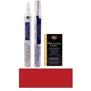 1/2 Oz. Medium Garnet Metallic Paint Pen Kit for 1996