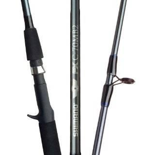 Shimano Callisto Baitcasting Reel (6.21), 10 Pounds/170 Yards