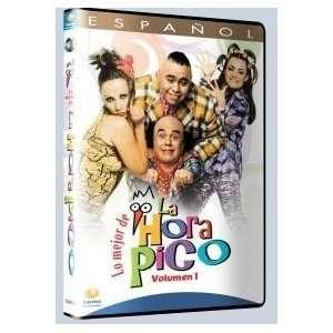 Lo Mejor Del La Hora Pico [VHS] La Hora Pico Movies & TV