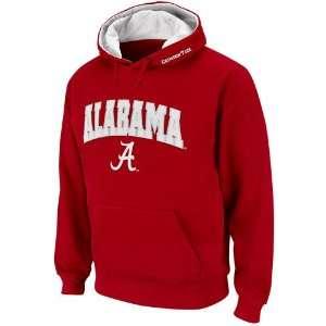 Alabama Crimson Tide Crimson Classic Twill II Pullover
