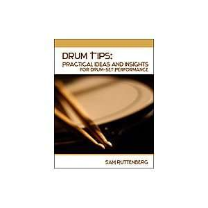 Drum Tips Musical Instruments