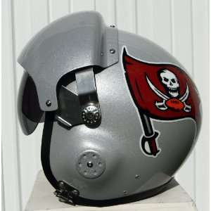 Pilot Helmet   NFL Football USAF Air Force Motorcycle