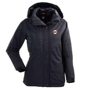 San Francisco Giants Womens Trek Jacket by Antigua