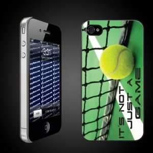 Tennis iPhone Design Its not Just a Game   CLEAR