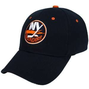 Zephyr New York Islanders Navy Shootout ZFit Hat Sports