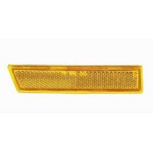 EAGLE EYES RIGHT REFLECTOR LIGHT LAMP (BUMPER) Automotive