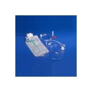 com Kangaroo Spike with 1000 mL Flush Bag for Entriflush Feeding Pump
