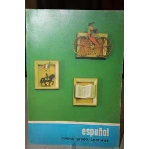Lecturas (1972) Secretaria de Educacion Publica Mexico DF Books