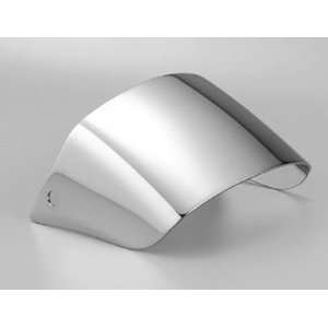Honda Genuine Accessories O.E.M. Honda Gold Wing Chrome Front Fender