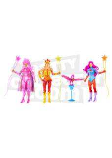 MOTU Star Sisters Masters of the Universe Classics He Man StarSisters