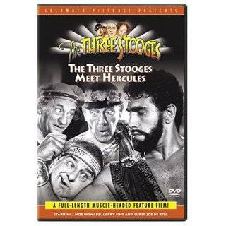 Snow White and the Three Stooges Moe Howard, Larry Fine