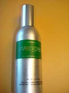 Bath Body Works Home fragrance Spray evergreen