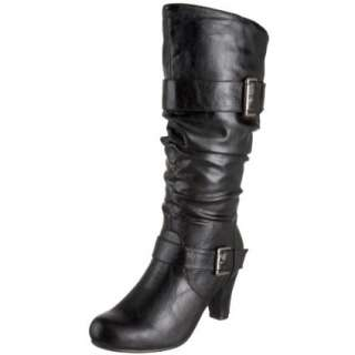 Madden Girl Womens Partial Boot   designer shoes, handbags, jewelry