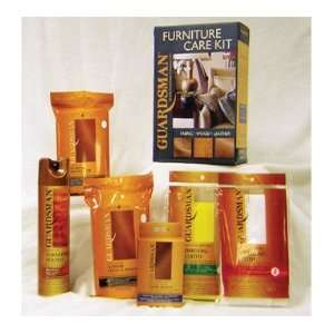 Guardsman Deluxe Furniture Care Kit:  Kitchen & Dining