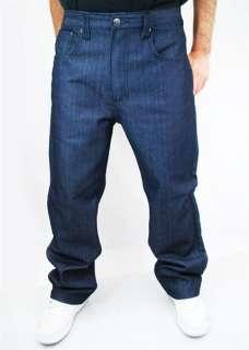 Kayden K Premium Denim Jeans Hip Hop Urban Fashion Street Club Wear
