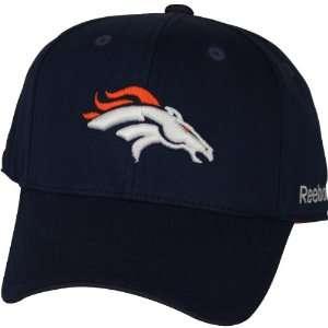Reebok Denver Broncos Todder Home Team Hat Toddler Sports