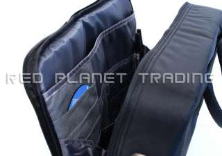 NEW Dell Nylon 15 15 in. Notebook Laptop Carrying Case Bag Tote
