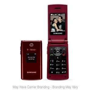 Samsung T339 Unlocked GSM Cell Phone Electronics