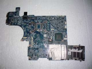 Dell Latitude E6400 Motherboard G637N J470N AS IS Parts Repair