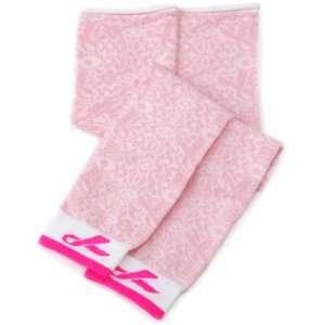 DeFeet Mens Armskins Pink Ribbons Sock