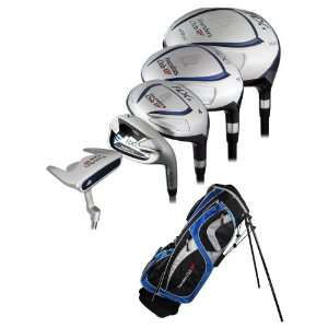 Founders Club Golf FLX2 Complete Set With Bag +1 Regular