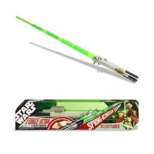 Hasbro Star Wars Force Action Lightsaber Assortment Toys