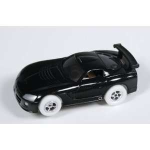 Xtraction 06 Dodge Viper Black Rel 6 iWheels Toys & Games