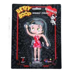 Betty Boop 5 Bendable Case Pack 96 Electronics