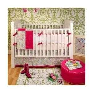 Sugar Baby Crib Bedding Collection   Baby Girl Bedding: Baby