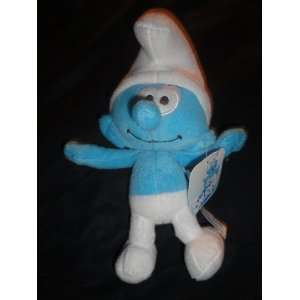 The Smurfs 9 Inch Plush Figure Doll Toy