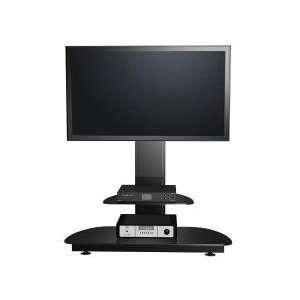 55 Flat Panel Plasma LCD HD Bracket Mount TV Stand / Media Console