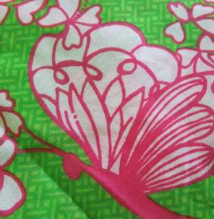 Lilly Pulitzer Fabric DREAM WEAVER 1 Yard