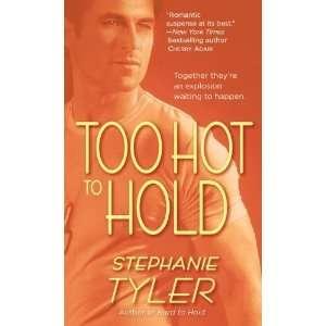 Navy Seals, Book 2) [Mass Market Paperback] Stephanie Tyler Books