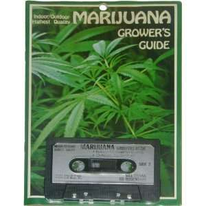 Outdoor Highest Quality Marijuana Growers Guide: Mel Frank: Books