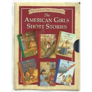 The American Girls Short Stories Boxed Set