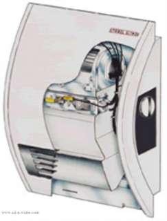 Stiebel Eltron White Wall Mount Bathroom Heater 120 V Model 5K BTU