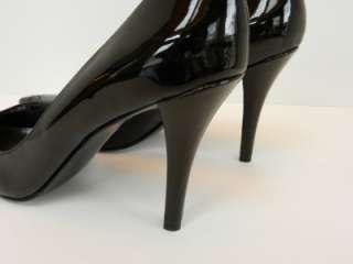 New $79 Bandolino Classic Black Pumps Heels Shoes Heels US 10.5