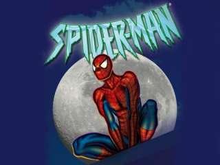 Marvel Comics Spider Man Season 5, Episode 55 Six