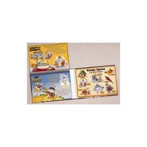 Nursery Rhymes Puzzle Book